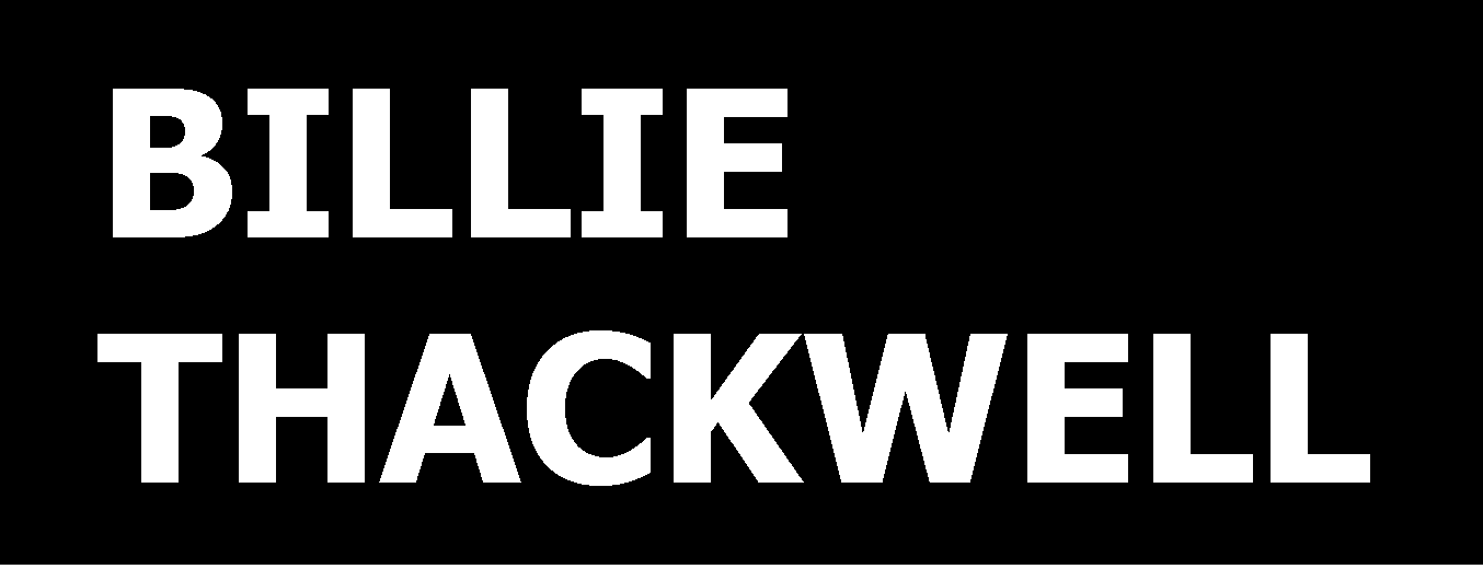 Billie Thackwell